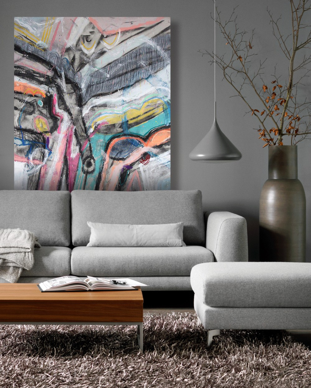 Bonartgallery | بن آرت گالری